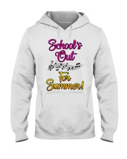 School's out for Summer Hooded Sweatshirt thumbnail