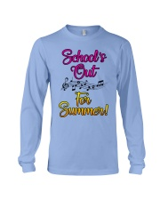 School's out for Summer Long Sleeve Tee thumbnail