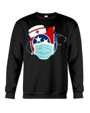 Tennessee Nurses Crewneck Sweatshirt thumbnail