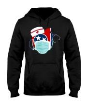 Tennessee Nurses Hooded Sweatshirt thumbnail
