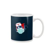 Tennessee Nurses Mug thumbnail