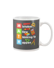 Math Shirt Mug tile