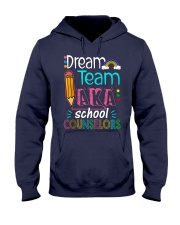 Dream Team Counselors Hooded Sweatshirt thumbnail
