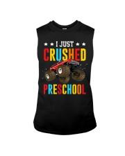 I cust Crushed Preschool Sleeveless Tee thumbnail