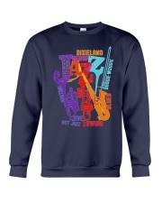Music Teacher Shirt Crewneck Sweatshirt thumbnail