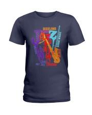 Music Teacher Shirt Ladies T-Shirt thumbnail