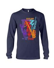 Music Teacher Shirt Long Sleeve Tee thumbnail