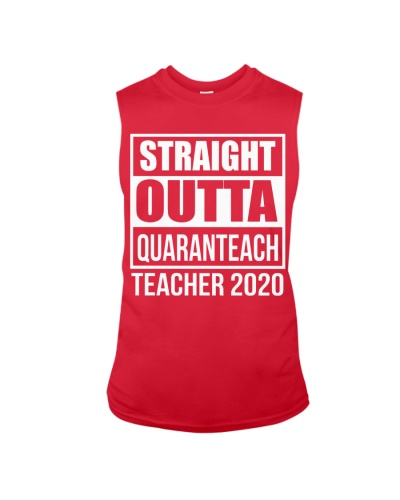 QUARANTEACH - TEACHER 2020