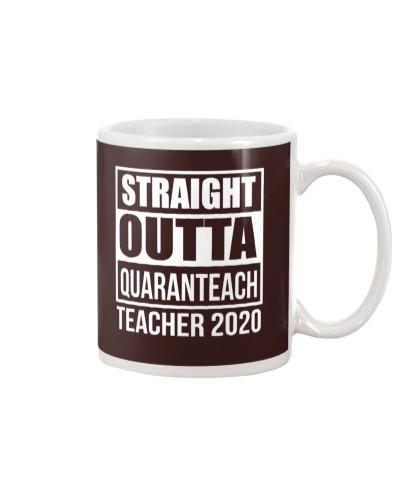 QUARANTEACH - TEACHER 2020