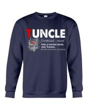Tuncle Trucker Crewneck Sweatshirt thumbnail