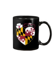 Maryland Nurse Mug thumbnail