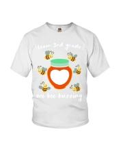 Team 3rd Grade We Bee Buzzing Youth T-Shirt thumbnail