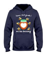 Team 3rd Grade We Bee Buzzing Hooded Sweatshirt thumbnail
