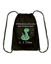 Math Pi Drawstring Bag thumbnail