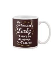 My co-Teacher's lucky Mug thumbnail