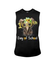 100TH DAY OF SCHOOL Sleeveless Tee thumbnail
