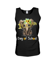 100TH DAY OF SCHOOL Unisex Tank thumbnail