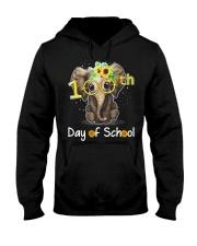 100TH DAY OF SCHOOL Hooded Sweatshirt thumbnail