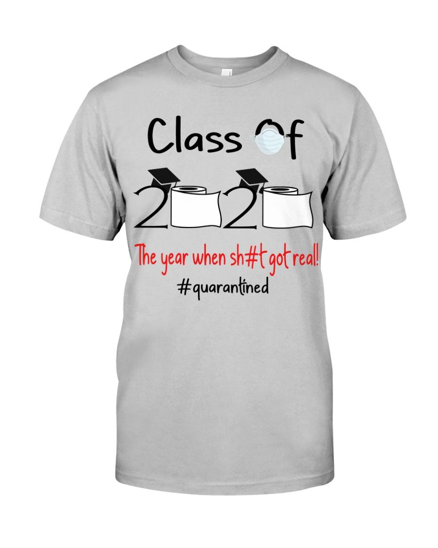 Librarian 2020 Classic T-Shirt