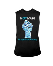 Motivate Occupational Therapy Sleeveless Tee thumbnail