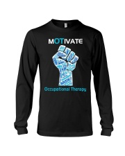 Motivate Occupational Therapy Long Sleeve Tee thumbnail
