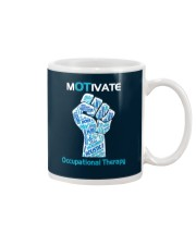 Motivate Occupational Therapy Mug thumbnail