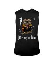 100 DAYS OF SCHOOL Sleeveless Tee thumbnail