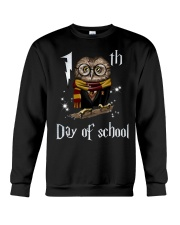 100 DAYS OF SCHOOL Crewneck Sweatshirt thumbnail