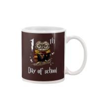100 DAYS OF SCHOOL Mug thumbnail
