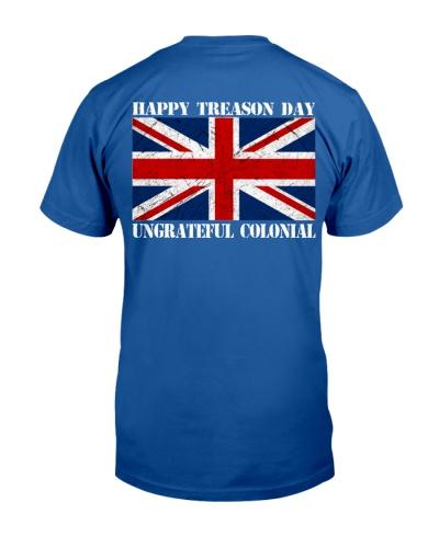 Happy Treason Day