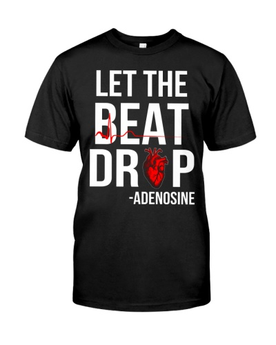 Adenosine - Funny Nurse