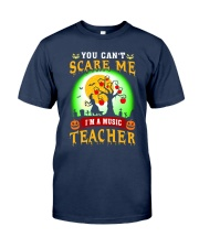 I'm A Music Teacher Classic T-Shirt tile