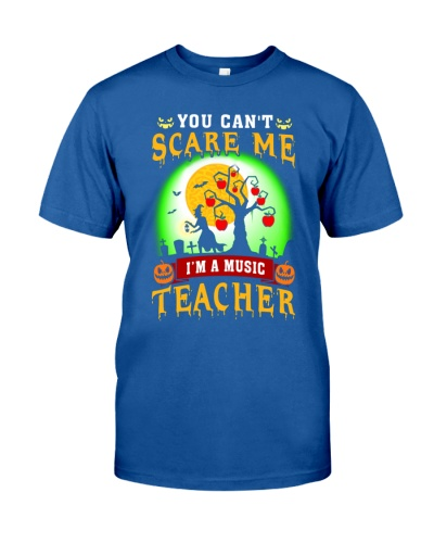I'm A Music Teacher