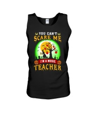 I'm A Music Teacher Unisex Tank thumbnail