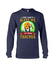 I'm A Music Teacher Long Sleeve Tee thumbnail