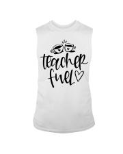 Teacher Fuel Sleeveless Tee thumbnail
