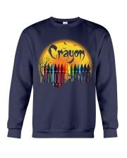 CRAYON Crewneck Sweatshirt thumbnail