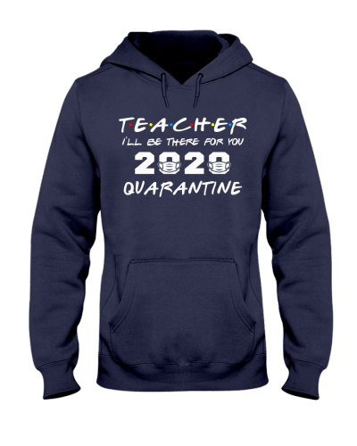 Teacher 2020 Quarantine