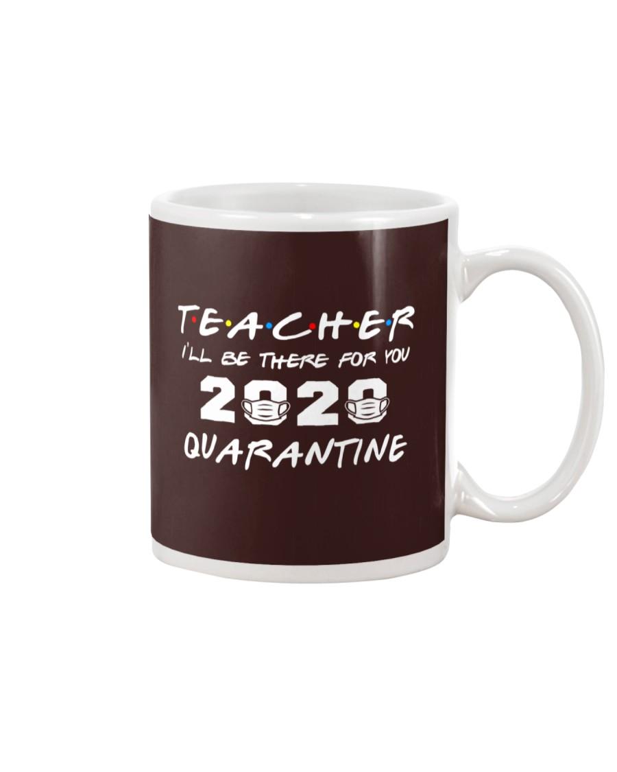 Teacher 2020 Quarantine Mug