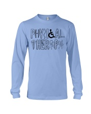 PHYSICAL THERAPY Long Sleeve Tee thumbnail