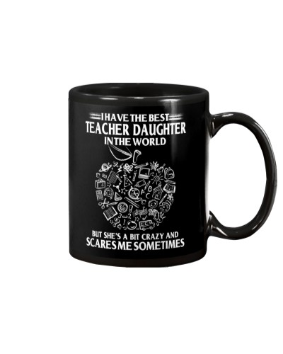 Perfect Gift - for Teacher Dad