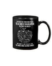 Perfect Gift - for Teacher Dad Mug thumbnail