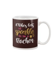 Sparkle Teacher Mug thumbnail