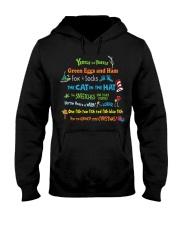 March 2nd Hooded Sweatshirt thumbnail