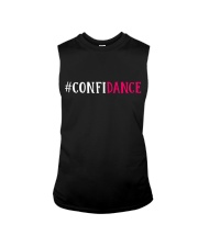CONFIDANCE Sleeveless Tee tile