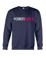 CONFIDANCE Crewneck Sweatshirt thumbnail