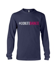 CONFIDANCE Long Sleeve Tee tile