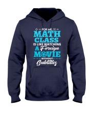Math Class Hooded Sweatshirt thumbnail