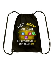 Every Student can Learn Drawstring Bag tile