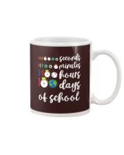 24 HOURS 100 DAYS OF SCHOOL Mug thumbnail